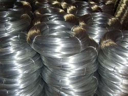 GALFAN WIRE MANUFACTURE | SUPPLIER from LINK MIDDLE EAST LTD