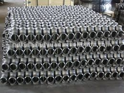 CARBON STEEL FITTING from UDAY STEEL & ENGG. CO.