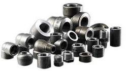 STAINLESS STEEL FITTING from UDAY STEEL & ENGG. CO.