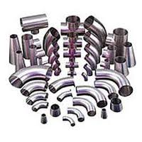INCONEL FITTINGS from UDAY STEEL & ENGG. CO.