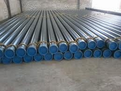ALLOY STEEL &BOILER TUBES from NEW SEAS ALLOYS LLP