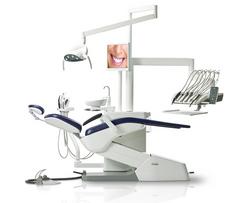 Dental Chair from PARAMOUNT MEDICAL EQUIPMENT TRADING LLC