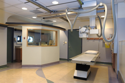 Lead Shielding for X Ray Room  from PARAMOUNT MEDICAL EQUIPMENT TRADING LLC