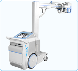 Mobile X Ray  from PARAMOUNT MEDICAL EQUIPMENT TRADING LLC