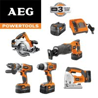 AEG POWER TOOLS SUPPLIERS IN UAE from ADEX INTERNATIONAL