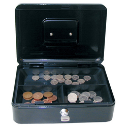 Cash Box Suppliers in UAE from WORLD WIDE DISTRIBUTION FZE