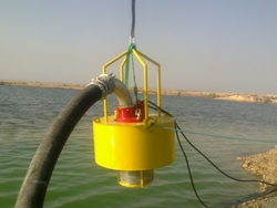 Customized Floats for submersible pumps & Hoses from LEO ENGINEERING SERVICES LLC