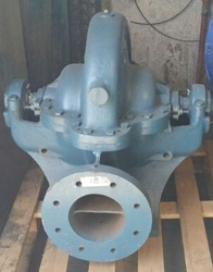 Aurora 10 x 8 high pressure pump USA from LEO ENGINEERING SERVICES LLC