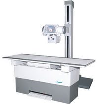 X Ray Machine  from PARAMOUNT MEDICAL EQUIPMENT TRADING LLC