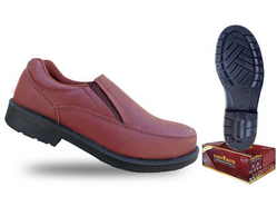 SAFETY SHOE EMPEROR 04-2222641, abilitytrading@eim.ae from ABILITY TRADING LLC