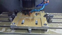 Injection Plastic Mould from AL BARSHAA PLASTIC PRODUCT COMPANY LLC