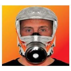 Fire & Smoke Mask in Dubai from KREND MEDICAL EQUIPMENT TRADING LLC