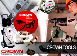 CROWN POWER TOOLS IN UAE from ADEX  PHIJU@ADEXUAE.COM/ SALES@ADEXUAE.COM/0558763747/05640833058