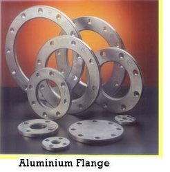 Aluminium Flange from TIMES STEELS