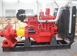 "Aurora 10"" x 12"" high pressure pump from LEO ENGINEERING SERVICES LLC"