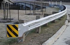 Guard Rail Supplier | Manufacture from LINK MIDDLE EAST LTD