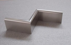 Skirting  from MIAMI METAL INDUSTRIES EST.