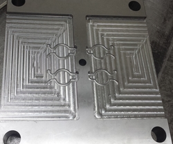 Injection Mold Design from AL BARSHAA PLASTIC PRODUCT COMPANY LLC
