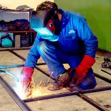 Fabrication Works UAE from MIAMI METAL INDUSTRIES EST.