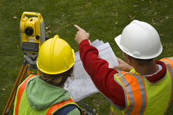 Land Survey Services in Sharjah from FALCON SURVEY ENGINEERING CONSULTANTS