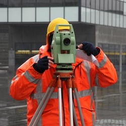 Land Survey Services in UAE from FALCON SURVEY ENGINEERING CONSULTANTS
