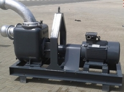 Varisco STR-Sewage surface pumps - solids 75mm from LEO ENGINEERING SERVICES LLC