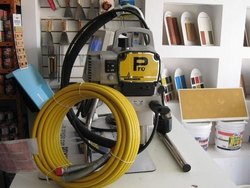 Wagner P20 Airless spraying unit from OTAL L.L.C