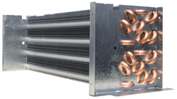 COOLER COILS from SAFARIO COOLING FACTORY LLC