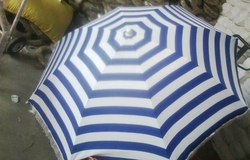 Industrial umbrella/ beach umbrella  from SAFELAND TRADING L.L.C