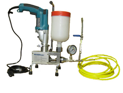 Crack Injection KT 16999 Machine : from OTAL L.L.C