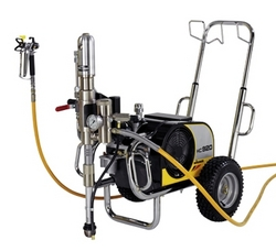 Stucco Spraying equipment Wagner HC 920 Electric from OTAL L.L.C