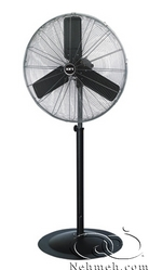 Pedestal Fans and Wall Mounted Fans from NEHMEH