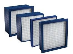 Air filters manufacturers UAE from SASCO AIRCONDITIONING INDUSTRY