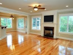 FLOORS WOODEN from SKC INTERIORS