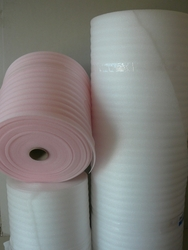 PACKING FOAM ROLLS from IDEA STAR PACKING MATERIALS TRADING LLC.
