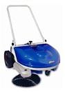 Manual Sweeping Machine from TRENT INTERNATIONAL LLC