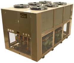Industrial Chillers UAE from SAFARIO COOLING FACTORY LLC