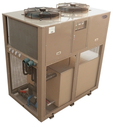Industrial Chillers Dubai from SAFARIO COOLING FACTORY LLC