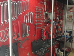 Automotive and Garage Tools from OTAL L.L.C