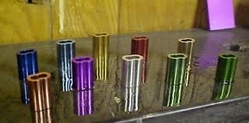 Anodizing in Dubai from AL ASHRAFI TRADING LLC