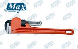 """Pipe Wrench 8""""  from A ONE TOOLS TRADING LLC"""