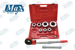 """Ratchet Dye (Die) Stock (Set) 1.2"""" - 2"""" from A ONE TOOLS TRADING LLC"""