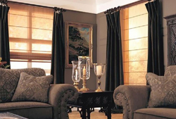 INTERIOR DECORATORS & DESIGNERS SUPPLIES from ELEGANCE SHADES & DECOR