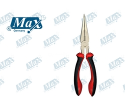 """Long Nose Pliers  8""""  from A ONE TOOLS TRADING LLC"""