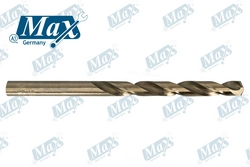 HSS Cobalt M 35 Drill Bit 4.5 mm from A ONE TOOLS TRADING LLC