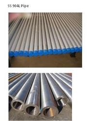 Stainless Steel 904L Pipe Stockiest from TIMES STEELS