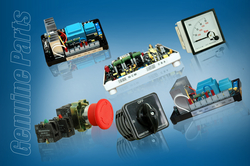 Generator Parts from GENUINE PARTS INTERNATIONAL