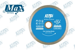 Diamond Blade for Tiles 105 mm from A ONE TOOLS TRADING LLC