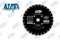 Diamond Blade for Asphalt 300 mm  from A ONE TOOLS TRADING LLC