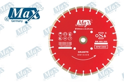 Diamond Blade for Granite 350 mm  from A ONE TOOLS TRADING LLC